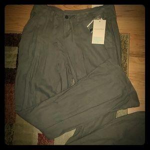 Pants - New Linen Pants