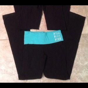 BUNDLE VS PINK Yoga Pants