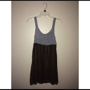 Wet Seal Dress size M