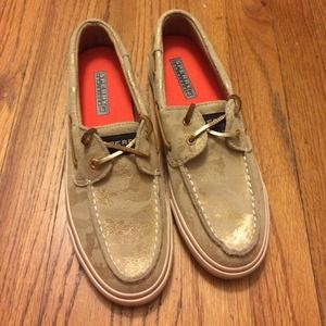 Sperry Top - Siders Boat shoes