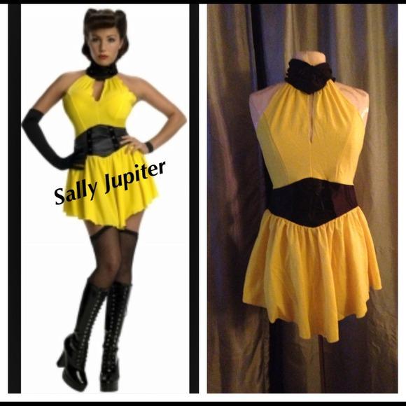 SILK SPECTRE ? WATCHMEN HALLOWEEN COSTUME ?  sc 1 st  Poshmark & Rubies Dresses | Silk Spectre Watchmen Halloween Costume | Poshmark