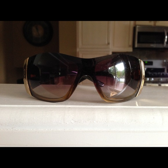 Quilted Chanel Sunglasses Chanel Quilted Sunglasses