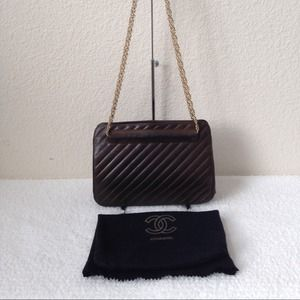 HPDate Night 11.21.14 Authentic CHANEL bag