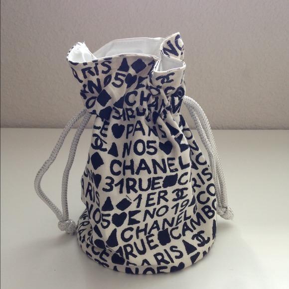 e953bff6ec43 CHANEL Handbags - Weekend SALE: Authentic mini Chanel VIP sling bag
