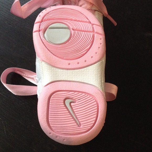 off Nike Shoes Baby nike s size 2C from Tasha s
