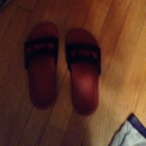 Sandals lebron