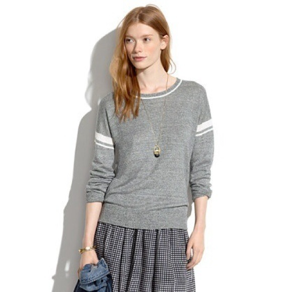 NEW Madewell Sweater