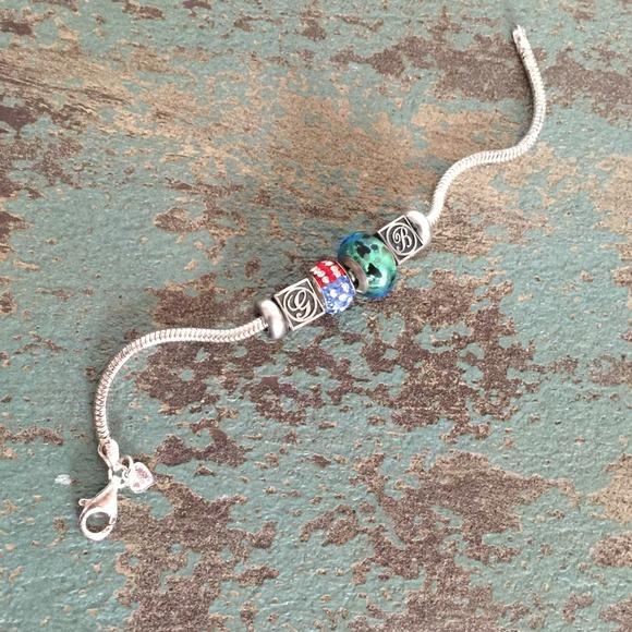 Kays Charm Bracelets: Kays Charmed Memories Bracelet