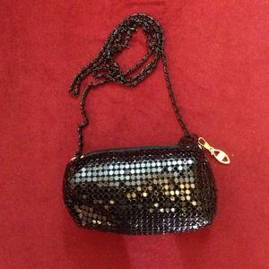 Handbags - 💕☀️⤵️👝Vintage Mesh Evening Handbag