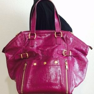 62% off Yves Saint Laurent Handbags - YSL Muse Bag (large) - 100 ...