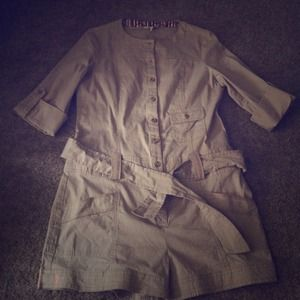 Old Navy Other - Romper/Jumpsuit