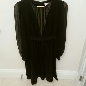 3.1 Phillip Lim Dresses - Gorgeous Philip Lim wool & silk dress!