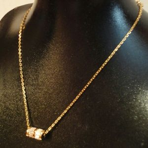 8f65babc2046 Buy michael kors barrel pendant necklace   OFF69% Discounted