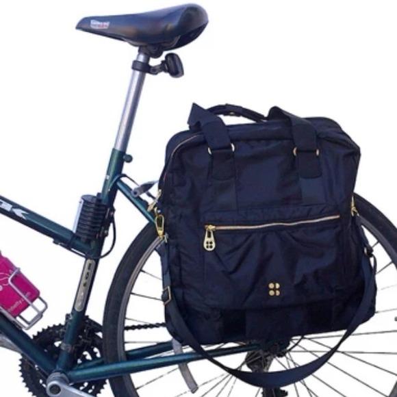 Sweaty Betty Bags Sale Bike Pannier Bag Poshmark