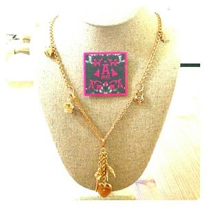 ALICE by Temperley Jewelry - An Alice by Temperley Charm Necklace