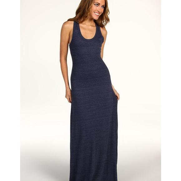 Alternative Apparel Dresses Alternative Racerback Maxi Dress Like