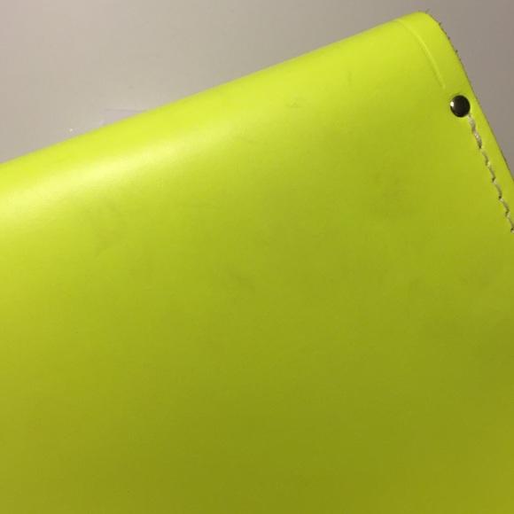 The Cambridge Satchel Company Bags - Neon Yellow Cambridge Satchel