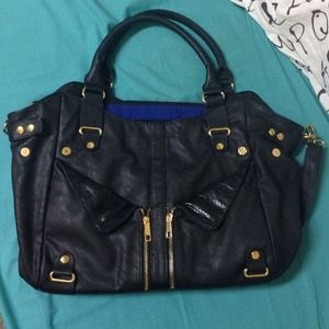 Justfab East End tote bag