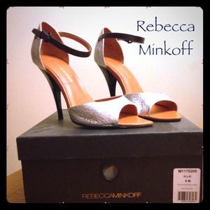 JUST REDUCEDRebecca Minkoff heels