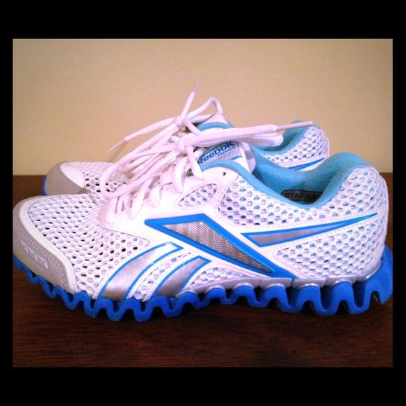 Reebok women s Zig nano sneakers 02d98a3cd