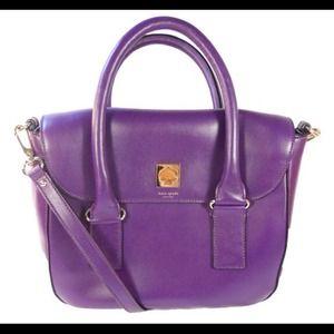 NWOT Kate Spade Bond Street Bag