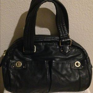 Marc by Marc Jacobs Handbags - 🎀Nwot Marc by Marc Jacobs black leather handbag🎀
