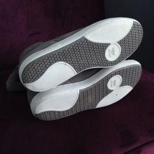 Adidas Attitude Sup High Boots