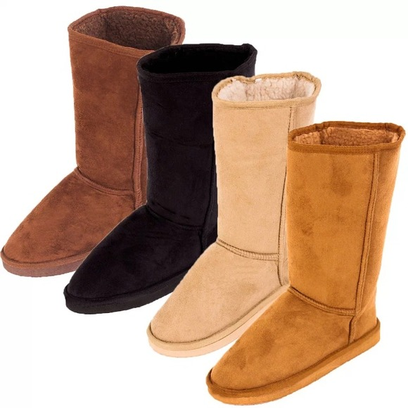 Gap Warm Shoes For Women