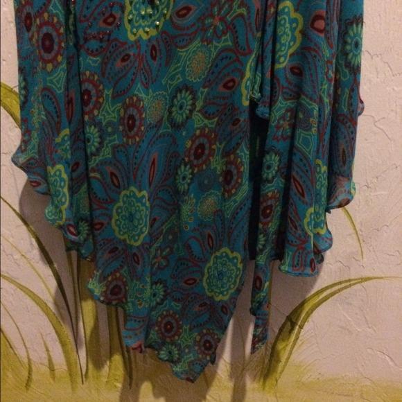 67% off Bella Blue Dresses & Skirts - Bella Blue Designer Dress ...