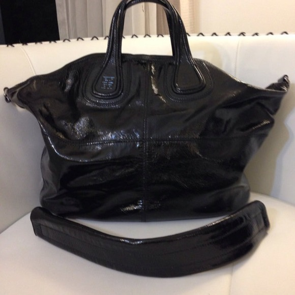 dd942e1a2a1f Givenchy Handbags - GIVENCHY EX LARGE NIGHTINGALE JUST REDUCED  400!