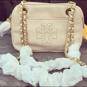 Tory Burch Thea Chain Crossbody
