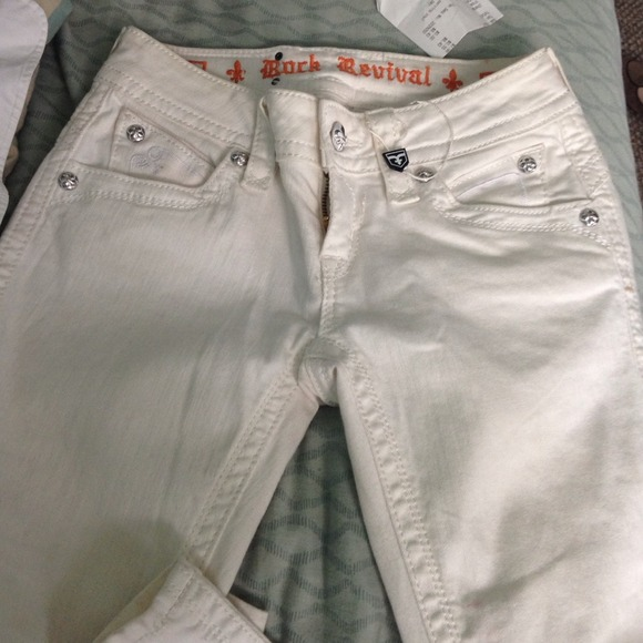 White Rock Jeans - Jon Jean