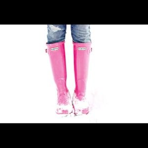 Desperately ISO these Hunter Boots!!!