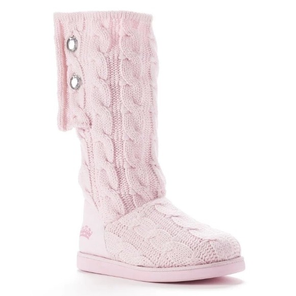 eb5657c1b776 Juicy couture pink sweater boots price firm