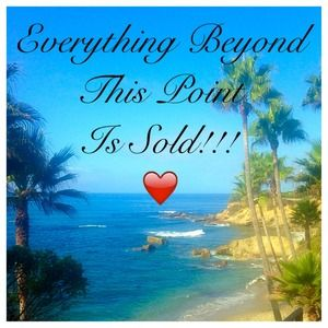 Other - Everything Beyond Here Is Sold!!! ❤️