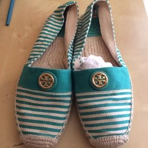 Tory Burch Shoes Flats Size 10