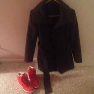 Not for sale Trench coat small