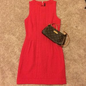 Walter Baker Dresses & Skirts - Walter baker one piece red dress