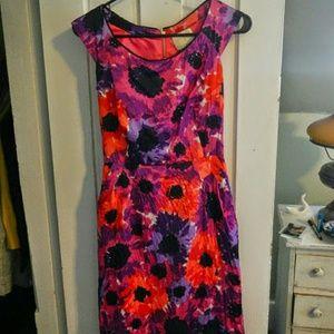 kate spade Dresses & Skirts - Floral sheath dress