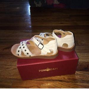 Pom D'Api Shoes - Sandals