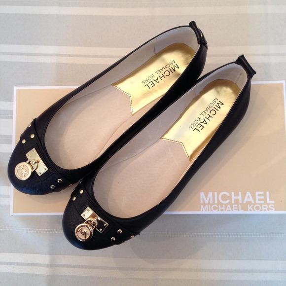 Michael Kors Flat Shoes Macys