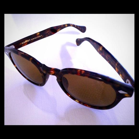 5f42c67033d MOSCOT Lemtosh Sunglasses. M 542b3f78b539e46fa4239254. Other Accessories ...
