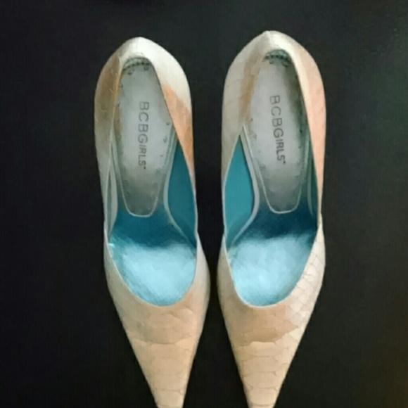 e09823646f BCBGirls Shoes - BCBG Girls Shoes