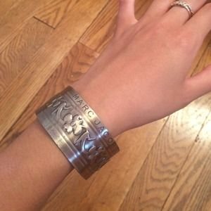 RARE Marc Jacobs Bangle