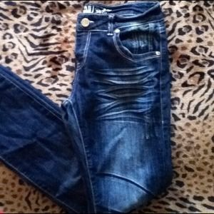 Skinny Jeans size 9 nwot