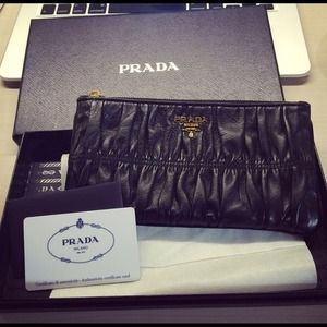 Prada - ??Prada Sport Travel Pouch?? from Natalie\u0026#39;s closet on Poshmark