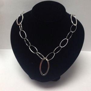 Jewelry - Designer Silver 925 Necklace.
