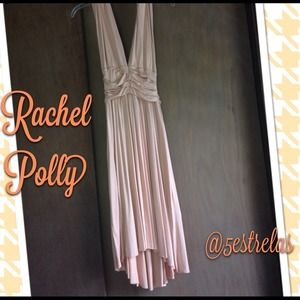 Rachel Pally Halter dress