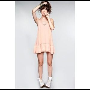Authentic Brandy Melville Grace dress