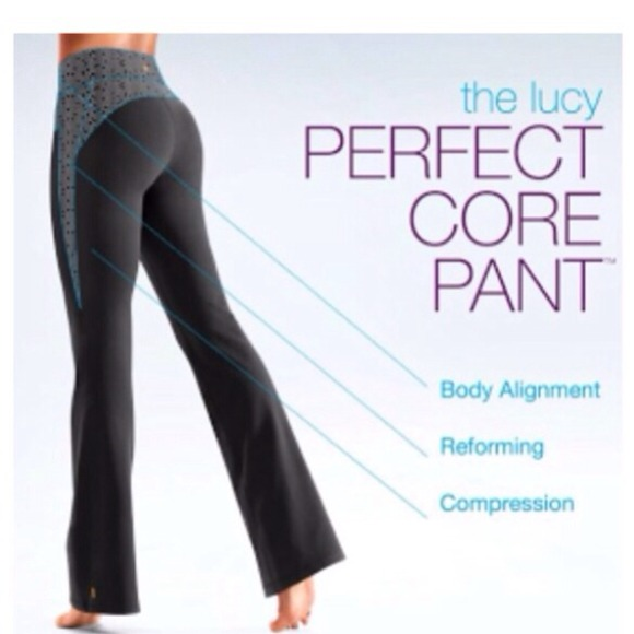 Lucy Perfect Core Yoga Pant XS Short